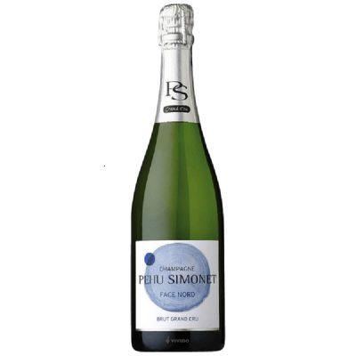 Champagne Pehu Simonet Face Nord GRAND CRU