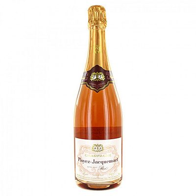 Champagne Ployez Jacquemart Extra Brut Rose