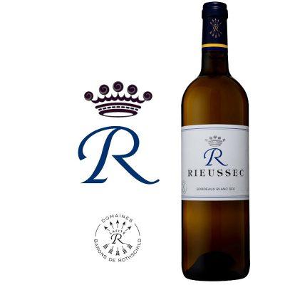 R de Rieussec Bordeaux Blanc
