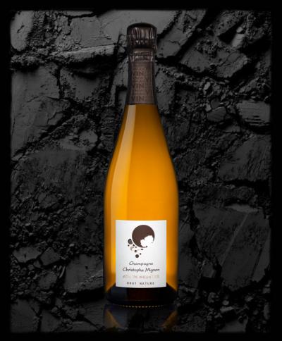Champagne Christophe Mignon ADN de Meuniere Nature