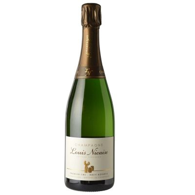 Champagne Louis Nicaise Brut Reserve Premier Cru