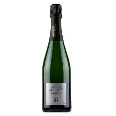 Champagne Rene Geoffroy Expression Brut