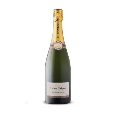 Champagne Gaston Chiquet Tradition Premier Cru Brut
