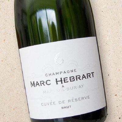 Champagne Marc Hebrart Cuvee de Reserve