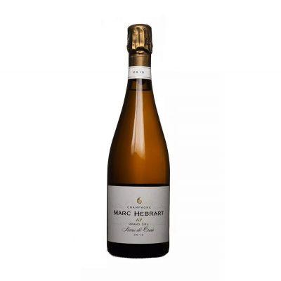Champagne Marc Hebrart Noces de Craie Blanc de Noir Grand Cru 2015