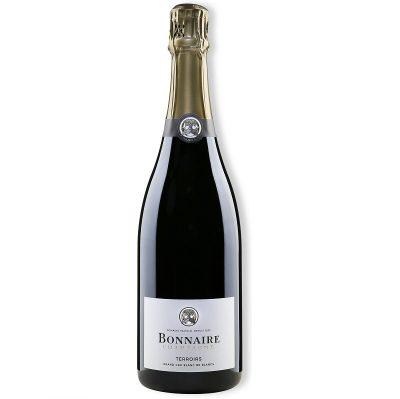 Champagne Bonnaire Brut Blanc de Blancs Terroir