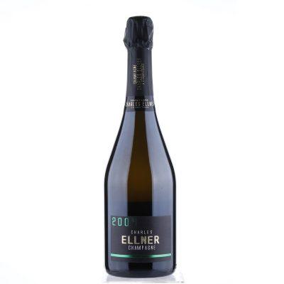 Champagne Charles Ellner Prestige Brut 2004