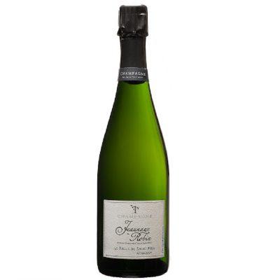 Champagne Jeaunaux Robin Talus de Saint Prix Extra Brut