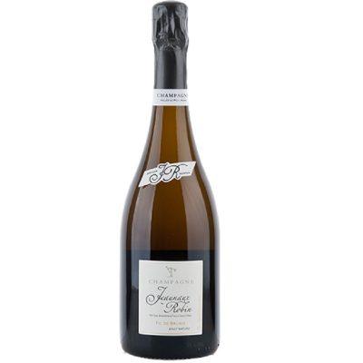 Champagne Jeaunaux Robin Fil de Brume Brut Nature