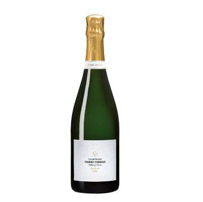 Champagne Pierre Gerbais Grains de Celles Extra Brut