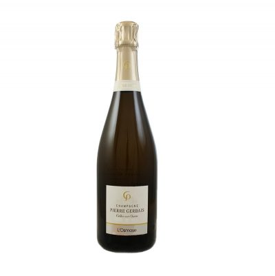 Champagne Pierre Gerbais Osmose Extra Brut
