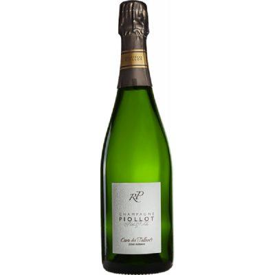 Champagne Piollot Come des Tallants Zero Dosage