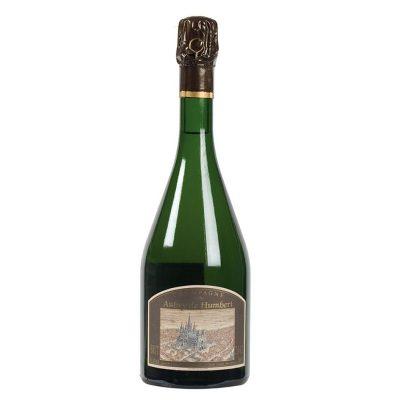 Champagne Aubry Aubry de Humbert 2014